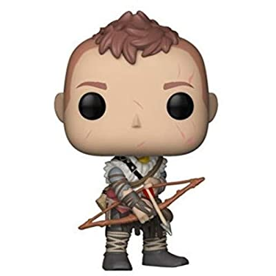 Funko Pop! Games: God of War - Atreus Collectible Figure: Funko Pop! Games:: Toys & Games