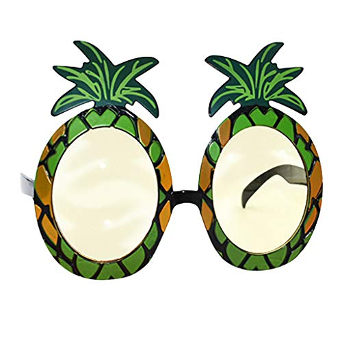 DDKK Unisex Polarized Funny Crazy Fancy Dress Glasses Novelty Costume Party Sunglasses Accessories For -