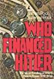 Who Financed Hitler?, James Pool and Suzanne Pool, 0803790392