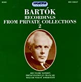 Recordings From Private Collections 2