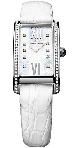 Maurice lacroix fiaba FA2164-SD531-170-1 Womens quartz watch