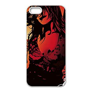 COBO Drink brand Coca Cola sexy woman fashion cell phone case for iPhone 5S
