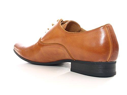 Herren Business Schnürr Schuhe # 15793