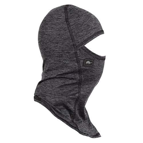 Turtle Fur Kids Comfort Shell UV Ninja Face Mask Lightweight Balaclava, Eclipse -