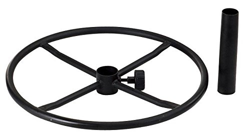 Alvin 21'' Diameter Black Ring (CK49)