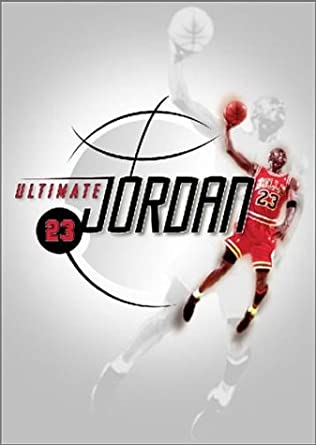 Michael Jordan: Ultimate Jordan [DVD] [Import]: