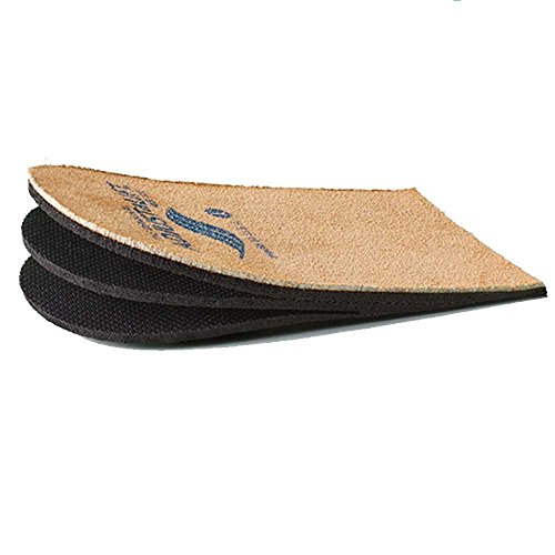 Adjust-A-Lift Heel Lift Medium - 4 Pack