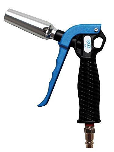 BGS 8982 Druckluft-Ausblaspistole mit Venturidü se