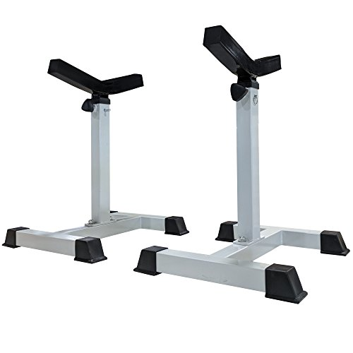 Titan Bench Press Spotter Stands by TITAN FITNESS (Image #1)