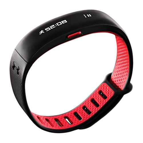 Under Armour Band Size Black