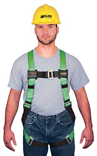 Miller by Honeywell 650T-7/UGK Harness with Mating Buckle...