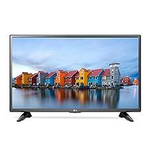 LG 32LH570B 32-Inch 720p Smart LED TV (2016 Model)