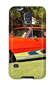 Defender Case With Nice Appearance (1966 Nova) For Galaxy S5