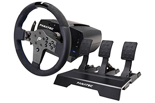 Fanatec CSL Elite Pro Kit for PS4
