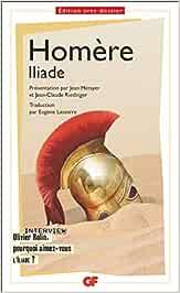 L'Iliade (GF)