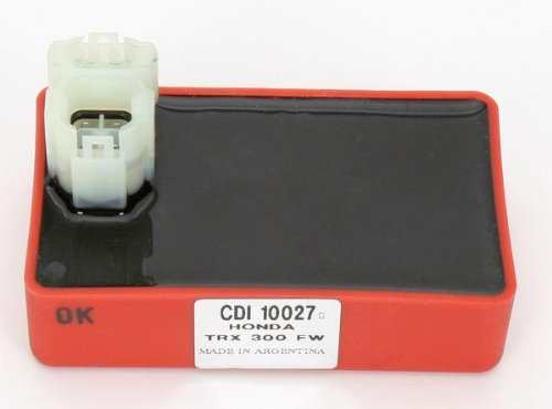 Ricks Electric Cdi Box - Ricks Motorsport Electric CDI Box 15-605