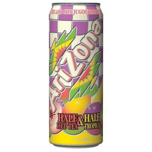 arizona iced tea cans - 6