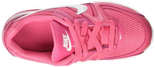 Nike Air Max Command Ps - entrenamiento Niñas Rosa (Rosa (Dynamic Pink / White-Dynmc Pink))
