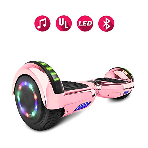 CHO POWER SPORTS 2019 Electric Hoverboard UL