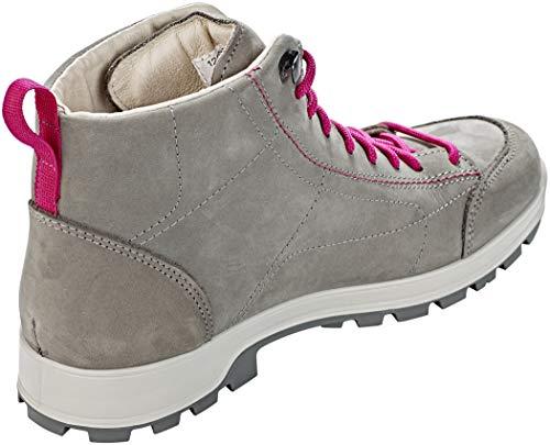 Gris 2018 Sölden Tex Mid High Chaussures Colorado Femme 1q6OxH