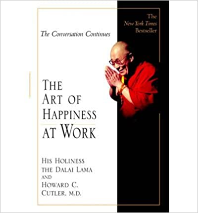 Read online The Art of Happiness at Work PDF