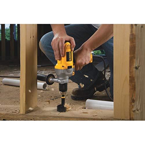 DeWalt 1/2 inch VSR Mid-Handle Grip Electric Drill - DWD215G