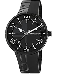 MOMODESIGN JET BLACK Men's watches MD2298BK-11
