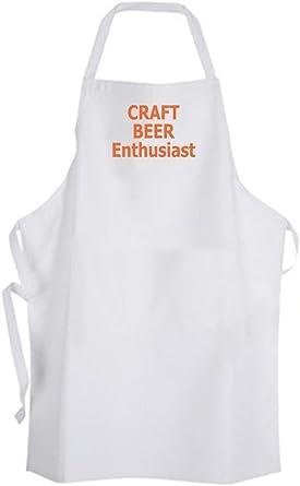 Craft Beer Apron