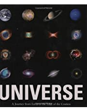 Universe: A Journey from Earth to the Edge of the Cosmos