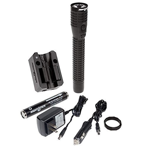 Nightstick NSR-9924XL Xtreme Lumens Polymer Multi-Function Duty/Personal-Size Rechargeable Dual-Light by Nightstick (Image #3)
