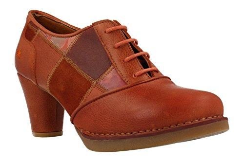 Art Chaussure Rouge 1074 Memphis St Tropez Pourriture