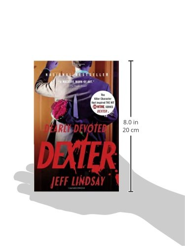 Buy dexter series paperback