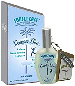 Sunset Cafe Powder Blue for Kids Eau de Parfum 22ml