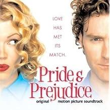 Pride & Prejudice Soundtrack