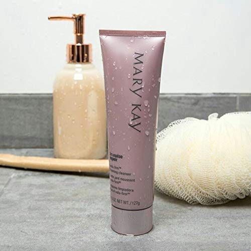 Mary Kay TimeWise Repair Volu-Firm Foaming Cleanser 4.5 oz. / 127 g (Mary Wash Kay)