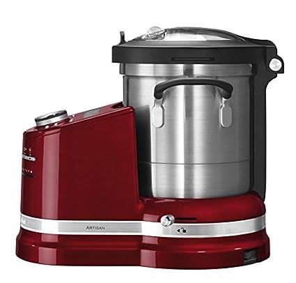 KitchenAid 5KCF0103EER/4 Robot ménager: Amazon.fr: Cuisine & Maison