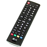 OEM LG Remote Control Specifically For: 55UH7700, 55UH8500, 65UH8500, 65UH8500, 49UH6500UB, 49UH7500