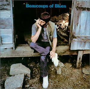 Beaucoups of Blues [US Import)