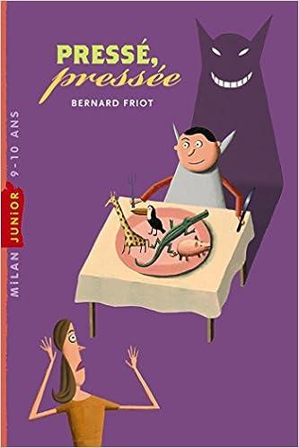 Amazon Fr Histoires Pressees Tome 05 Presse Pressee Friot Bernard Jarrie Martin Livres