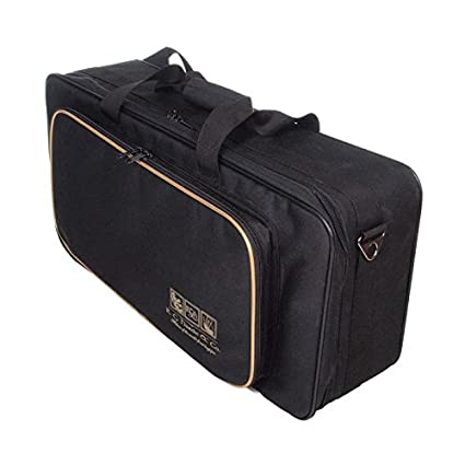 c3d74592e1ff Amazon.com  R.G. Hardie Standard Bagpipe Carry Case  Musical Instruments
