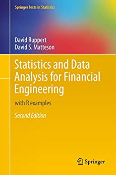 statistics and data analysis for financial engineering 2nd edition pdf