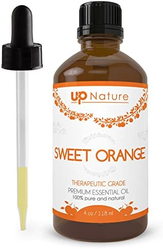 UpNature Essential Unrefined Soothing Relaxing