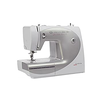 Bernette 40 Easy To Use Sewing Machine With Infinitely Variable Gorgeous Bernette 66 Sewing Machine Price