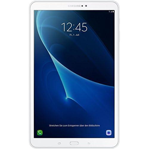 chollos oferta descuentos barato Samsung T585 Galaxy Tab A6 10 1 LTE 4G 2016 white 32GB
