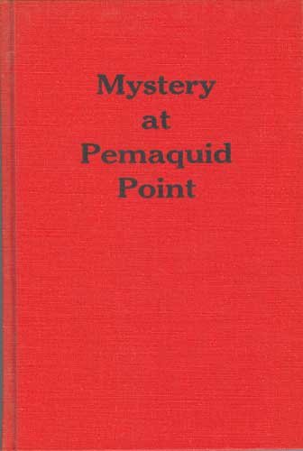 Mystery at Pemaquid Point