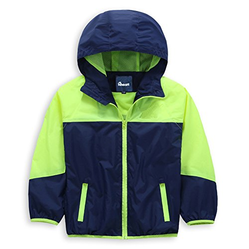 Hiheart Lightweight Jacket Quick Windproof product image