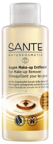 Sante Cosmetico naturale Struccante Per Occhi, (100ML) Sante Naturkosmetik 42134