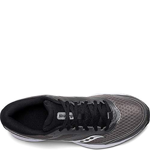 Saucony Men's VERSAFOAM Cohesion 12 Road Running Shoe 3