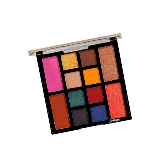 Blush & Contour & highlight combo palette