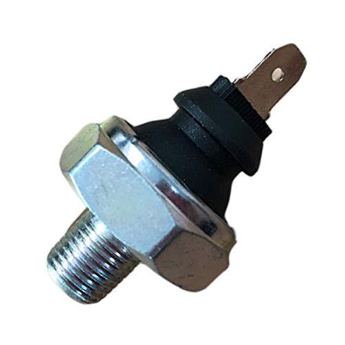 021919081B Oil Pressure Switch 1Pin For Beetle 1961-1979 Beetle Cabrio 1961-1979 Karmann Ghia 1961-1974 T2 Bay 1968-1979 T2 Split 1961-1967 Type 3 1962-1973 (1962 1963 1964 1965 Car)